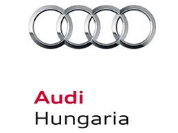Audi Hungária